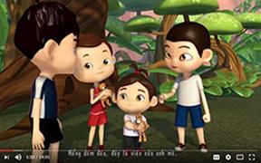 """Talent Hug (4): Chia sẻ giá trị cốt lõi qua… phim hoạt hình, Mekong Capital khiến ứng viên """"đổ rầm rầm"""""""