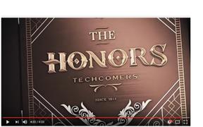 """Talent Hug (17): Techcombank và cuốn sách vinh danh """"The Honors Techcomers"""""""