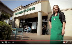 Talent Hug (19): Chính sách nhân sự là bí quyết thành công của Starbucks