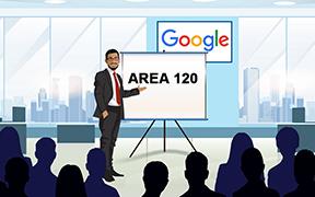 """Talent Hug (14): Google và vườn ươm nhân tài mang tên """"Area 120"""""""
