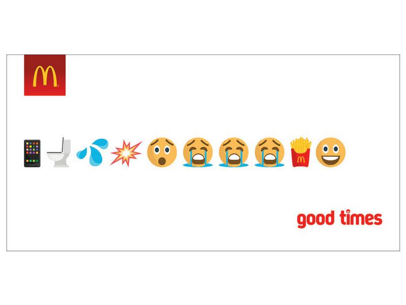 Sử dụng emoji trong content marketing: Không phải chuyện đùa!