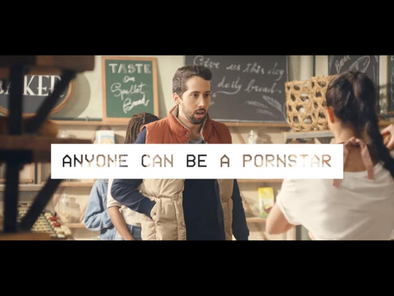 """""""Anyone can be a pornstar"""": Video kỉ niệm sinh nhật 10 tuổi của Pornhub"""
