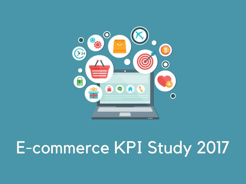 15 phát hiện lý thú từ nghiên cứu mới nhất về thang chuẩn KPI ngành Thương mại điện tử