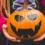 """7 print ads """"rùng rợn"""" đậm chất Halloween"""