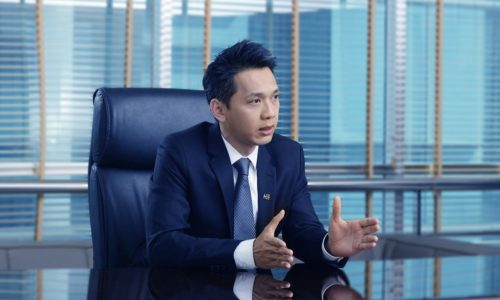 """Chủ tịch HĐQT Ngân hàng Á Châu: """"Điều ACB quan tâm nhất hiện nay là con người"""""""