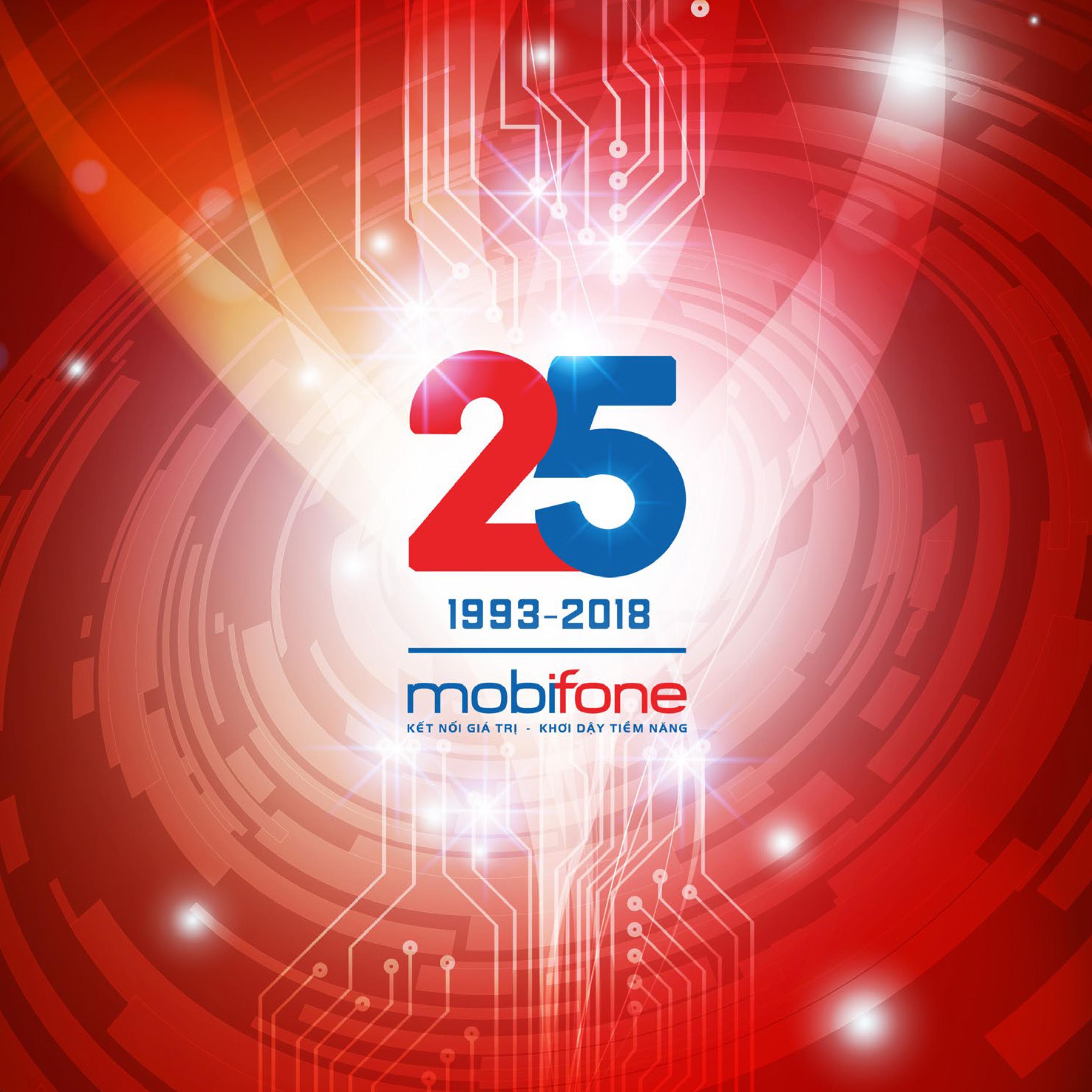 Kỷ niệm sinh nhật theo cách người MobiFone