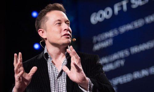 Elon Musk viết thư gì gửi nhân viên?