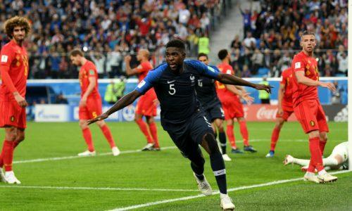 Pháp – Bỉ: Liệu an toàn hay mạo hiểm mới là nhân tố quyết định chiến thắng?