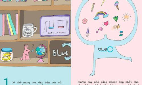 Nội quy Blue C