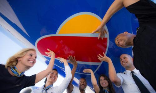 Văn hóa Southwest Airlines: Sự hứng khởi từ tiếng cười