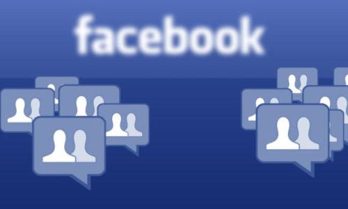Có nên sử dụng Facebook Group làm kênh nội bộ không?