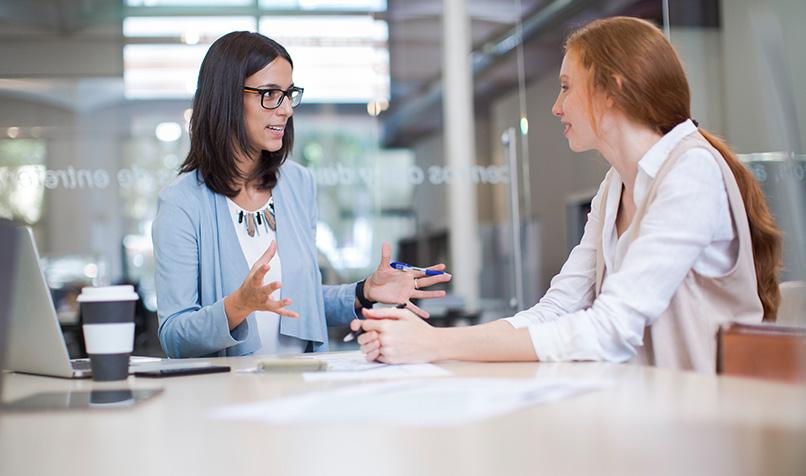 4 điều quan trọng nhưng dễ bị bỏ qua khi chào đón nhân viên mới