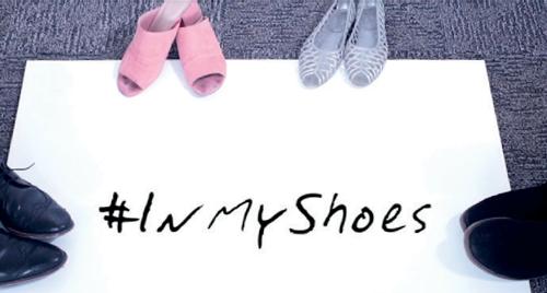 """Chiến dịch """"In my shoes"""": Nhân viên của Marks & Spencer đặt mình vào vị trí người khác để gắn kết hơn"""
