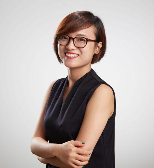 Nguyễn Thuỳ Trang