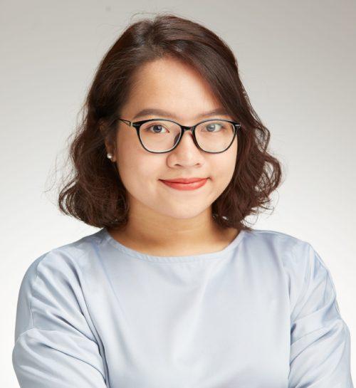 Lâm Kim Oanh