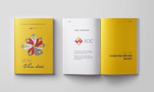 Sổ tay Văn hóa SCIC: Khi các quy tắc thành thơ