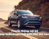 Truyền thông nội bộ đã giúp Volkswagen hồi sinh như thế nào?