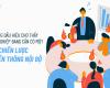Những dấu hiệu cho thấy doanh nghiệp đang cần có một chiến lược truyền thông nội bộ