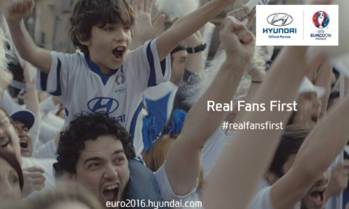 Brands and Euro (6): HYUNDAI CHÚ TRỌNG TRẢI NGHIỆM EURO CỦA NGƯỜI HÂM MỘ