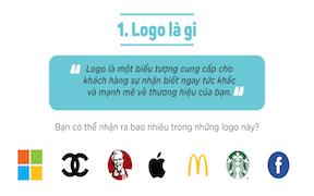 """[INFOGRAPHIC] – """"Bỏ túi"""" 4 bí kíp để thiết kế logo hoàn hảo"""