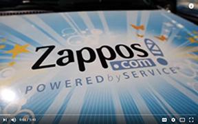 Talent Hug (5): Môi trường văn hoá đặc biệt ở Zappos – một trong số doanh nghiệp ít nhân viên nghỉ việc nhất hành tinh