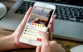 """Live stream video – """"trợ thủ đắc lực"""" cho content marketing"""
