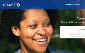 Talent Hug (28): Khám phá website tuyển dụng 5-in-1 độc đáo của Chase Bank