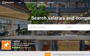 Talent Hug (22): Glassdoor và bài học về sự minh bạch trong thông tin tuyển dụng