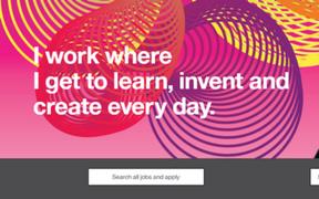 """Talent Hug (29): Lên """"chuyến du hành"""" độc đáo trong microsite tuyển dụng của IBM"""