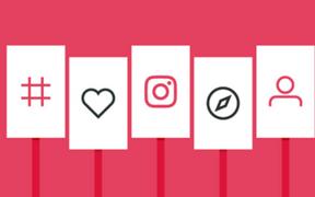 Xây dựng thương hiệu trên Instagram: 5 nhãn hàng nổi tiếng đã làm thế nào?