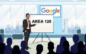 """Vườn ươm """"Area 120"""": Câu chuyện phúc lợi để thu hút và giữ chân nhân tài của Google"""