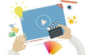 Tăng 70% hiệu quả truyền tải thông tin nhờ video