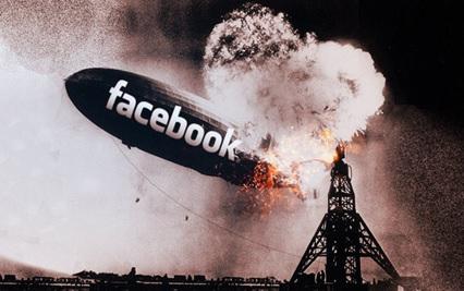 Sự bấp bênh của mạng xã hội: Luật chơi trong tay kẻ độc quyền