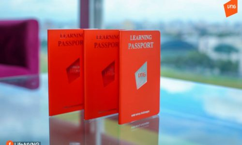 """Learning Passport – Cuốn """"hộ chiếu"""" cho Starters VNG"""
