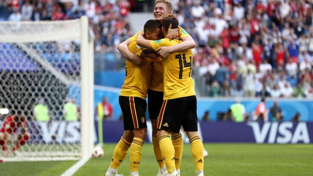 Bỉ – Anh: Chiến thắng từ bài học của kẻ từng thua trận