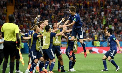 Nhật Bản rời World Cup: Hãy nhìn xem cách cả thế giới đang nói về đội bại trận này