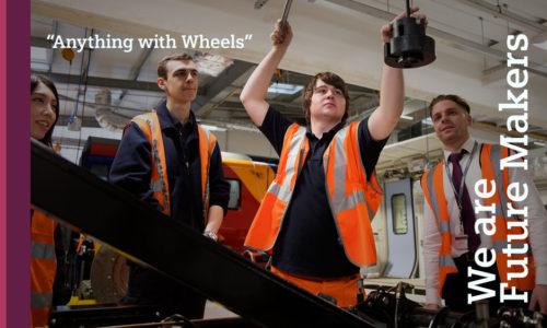 Công nghệ video thực tế ảo giúp Siemens đổi mới thương hiệu nơi làm việc