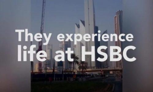 HSBC NOW đã vực dậy tinh thần của người HSBC như thế nào?