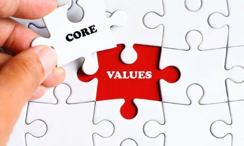 """Làm thế nào để giá trị cốt lõi """"sống"""" cùng doanh nghiệp?"""