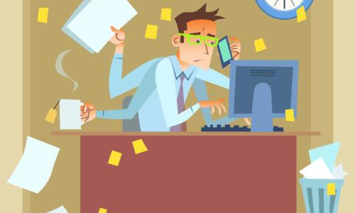 Infographic: 7 cách thu hút nhân viên bận rộn đọc tin nội bộ