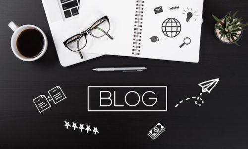 Blog cá nhân giúp các CEO lớn truyền cảm hứng