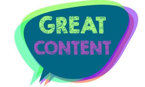 """5 cách xây dựng """"content"""" nội bộ hấp dẫn"""