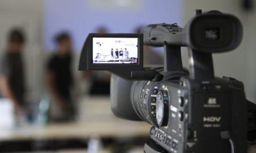 Để video CEO truyền cảm hứng tuyệt vời