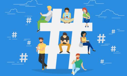 Hashtag – Những sự thật có thể bạn chưa biết