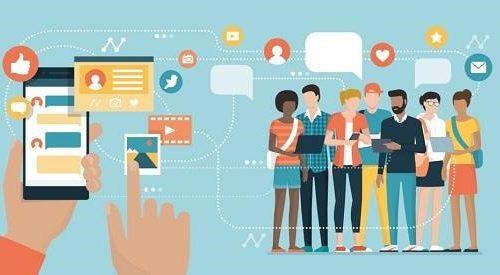 Ba xu hướng truyền thông nhân viên trên mạng xã hội năm 2020