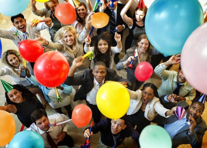 5 ý tưởng bạn nên thử áp dụng cho hoạt động gắn kết của công ty