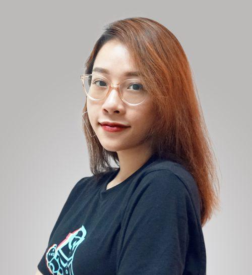 Nguyễn Mai Trâm Anh