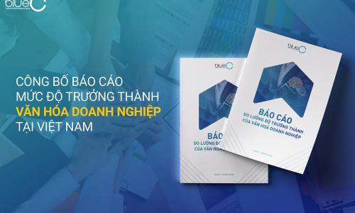 Khảo sát về hiện trạng thực thi văn hóa doanh nghiệp: Hầu hết các doanh nghiệp ở Việt Nam mới triển khai ở mức trung bình